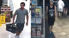 Police: Suspects stole $1K worth of steak, crab, fruit from Cape May County supermarket