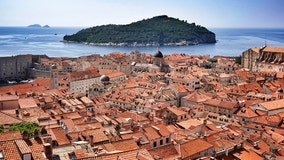 Cruise Croatia looking to hire an official 'taste tester' to drink wine and review 7-night cruise