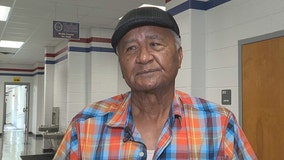 81-year-old Georgia man proves it's never too late to learn, earns GED