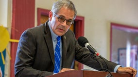 Krasner promotes transparency, accountability with new public data tool