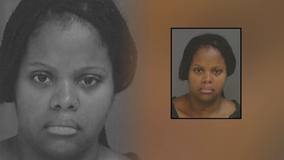 Child found unconscious in vehicle in Upper Darby; mother arrested