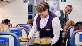 Delta looking for nearly 1,000 new flight attendants
