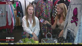 Urban Exchange to host 'Fill a Bag' event