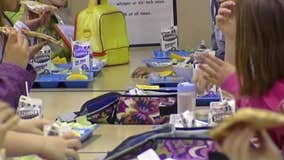 Cherry Hill schools to give tuna to students with outstanding lunch debt