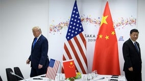Trump says he'll impose new 10% tariffs on $300 billion worth of products from China in September