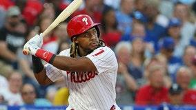 Phillies send 3B Maikel Franco to Triple-A Lehigh