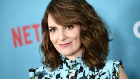 Tina Fey to make special appearance at 'MEAN GIRLS' event at the Kimmel Center