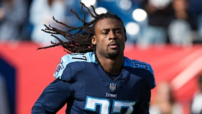 Report: Eagles sign safety Johnathan Cyprien to 1-year deal