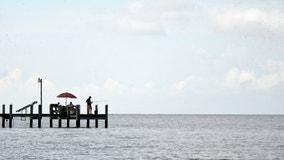Growing dead zone in Chesapeake Bay confirmed