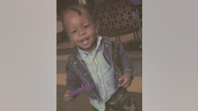 Camden mother charged in toddler's death after remains found in alleyway