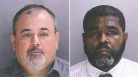 Prosecutors: 2 Pennsylvania constables charged for pipeline security work