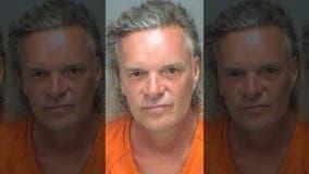 Florida man arrested after chugging $7 bottle of wine in Walmart bathroom: report