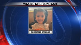 Missing NC girl found with human traffickers in North Texas