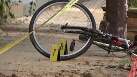 Police: Woman shot, killed in West Philadelphia