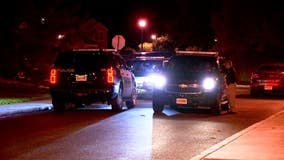 Police: Father shot, 18-year-old daughter assaulted in Mt. Laurel home invasion