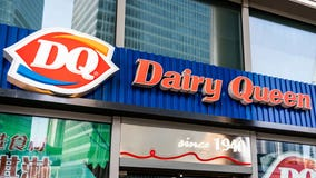 Dairy Queen burgers not made of human meat, store confirms after feds swarm restaurant