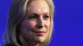 Sen. Kirsten Gillibrand drops out of 2020 presidential race amid low polling, fundraising struggles