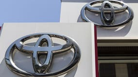Toyota to hire a total of 4,800 workers at manufacturing plants in these 2 states