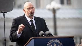 Fetterman taking steps toward running for US Senate in 2022