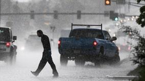 'It is raining plastic': USGS finds microplastics in 90 percent of Colorado rainwater samples