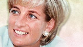 Princess Diana's influence endures 20 years after her death