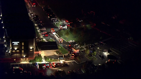Odor prompts hazmat response at hotel in Upper Saucon Township