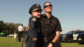 New Jersey police, communities celebrate National Night Out