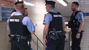 Police: Man shot at Center City SEPTA station after altercation