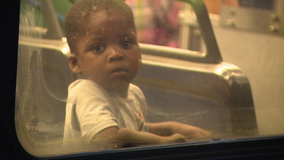 Dozens of children evacuated from day care centers as North Philly shooting unfolds