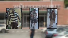 Police warn shoppers of distraction style thefts in Montgomery, Chester counties