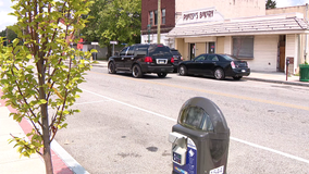 Chester business owner says he's losing business due to street meters
