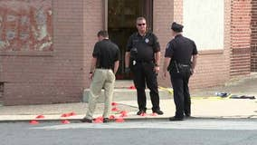 2 men in serious condition following shooting in Chester