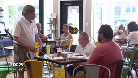 Delaware County coffee shop helps people with disabilities