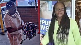 Police: Suspects sought in abduction of 76-year-old woman in Montgomery County