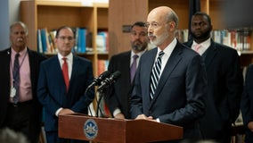 Wolf pursues changes to Pa. charter school rules