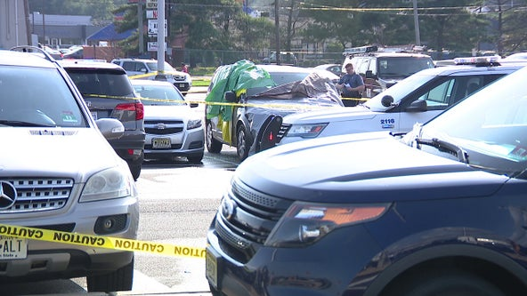 2-year-old found dead in vehicle at Lindenwold PATCO station
