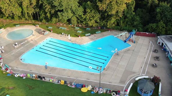 13-year-old boy drowns during after-hours swim at Delaware County swim club