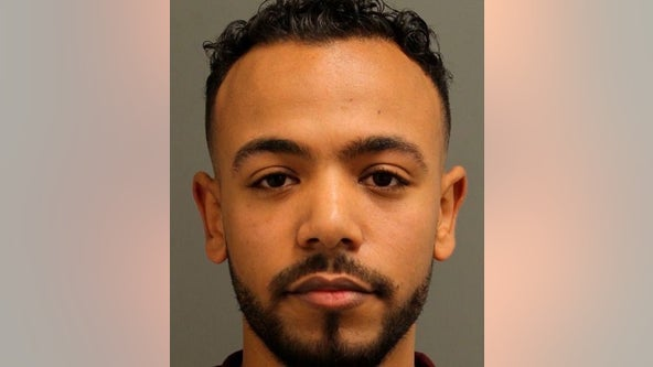 Uber driver convicted of raping intoxicated passenger in Chester County