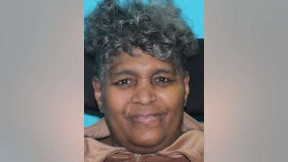 Woman with schizophrenia missing from Spring Garden nursing home