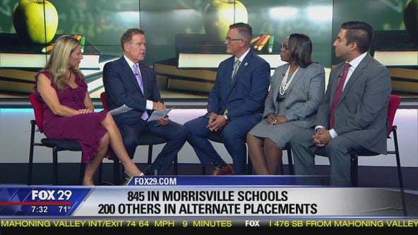 Local school officials talk safety ahead of new academic year