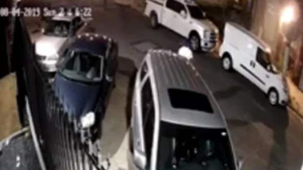 Police release surveillance video of Kensington shooting that left teen critical