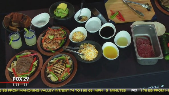 Good Day Weekend celebrates National Fajita Day