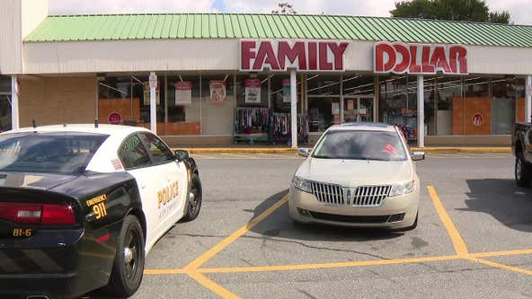 Police investigate two armed robberies in Delaware County