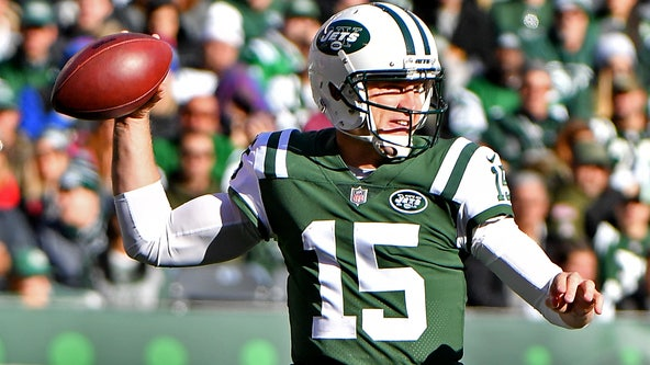 Josh McCown unretiring to sign with Eagles: Report