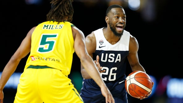 US men's basketball team suffers first loss since 2006