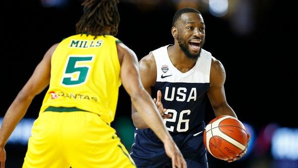 US men's basketball team suffers first loss since 2006