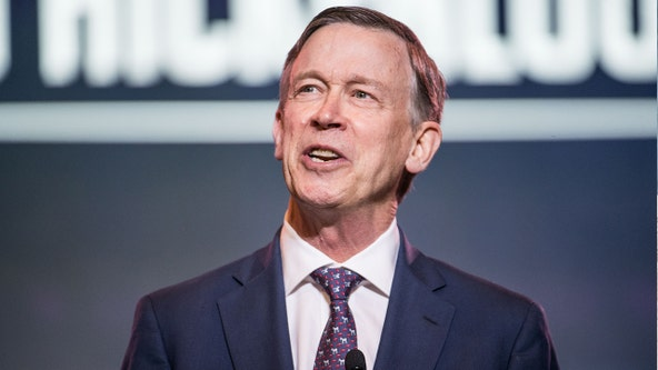 Hickenlooper ends 2020 White House bid, mulls Senate run instead