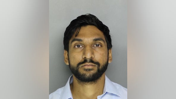 Police: Bensalem man told undercover officer he wanted to have sex with 12-year-old girl