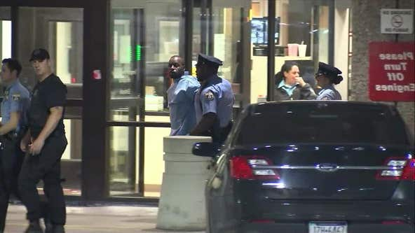Wolf: Philadelphia police standoff points to need for new gun law