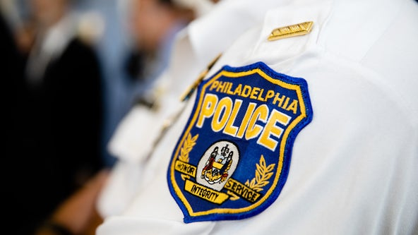 Philadelphia police launch investigation into viral video of teen in patrol car